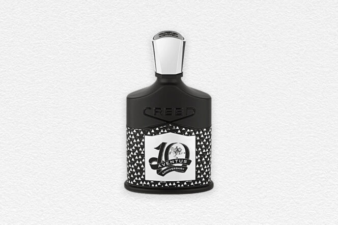 Creed Aventus 10 Year Anniversary Limited Edition