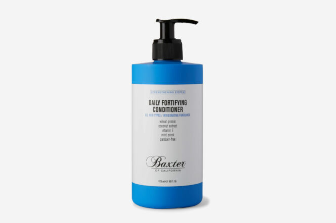 Baxter Daily Fortifying Conditioner