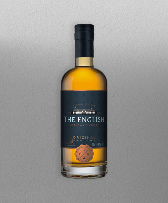 best whisky england english east anglia