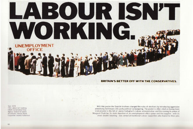 labour isnt working ad