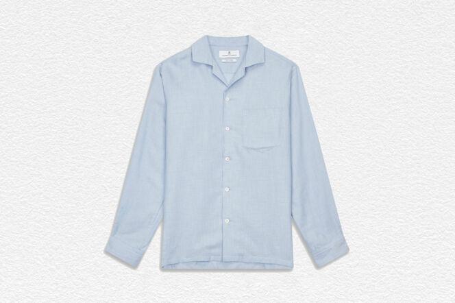 Turnbull & Asser Holiday Fit Shirt