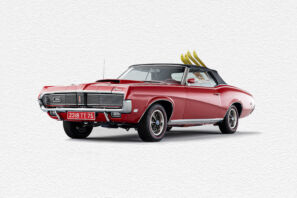 editors picks 007 mercury cougar james bond secret service majesty