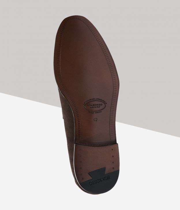 best loafers gentlemans journal shoes scarosso