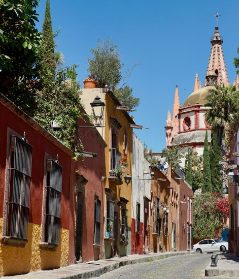 best destinations december travel guide safe holiday vacation mexico