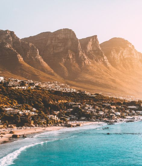 best destinations december travel guide safe holiday vacation south africa