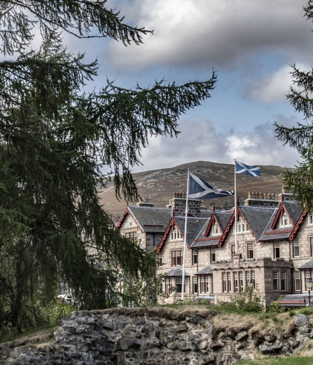 best destinations december travel guide safe holiday vacation fife arms braemar