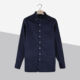 drakes brushed cotton shirt