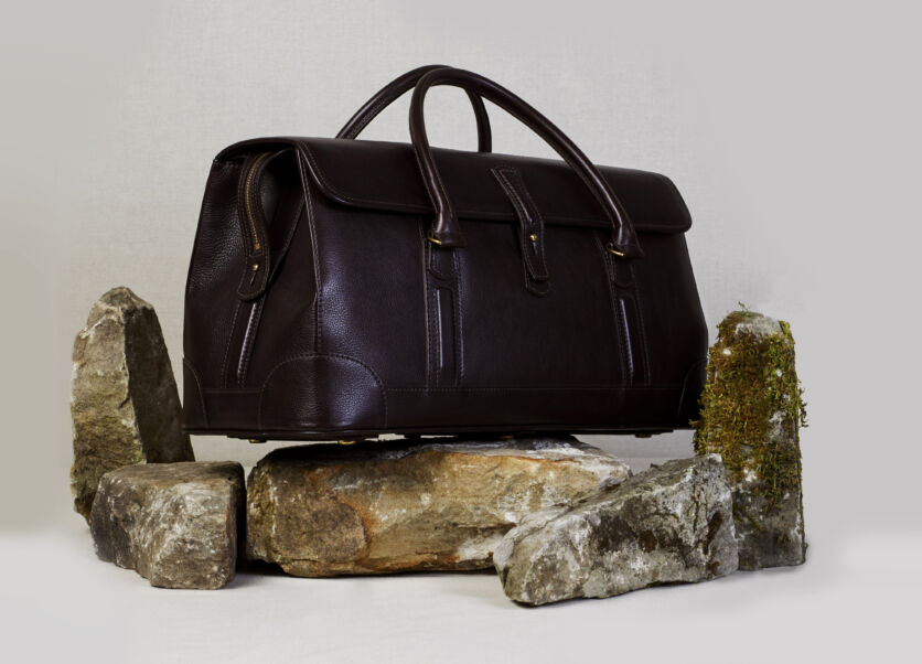 Chapman Bags are made in Britain, for Britain