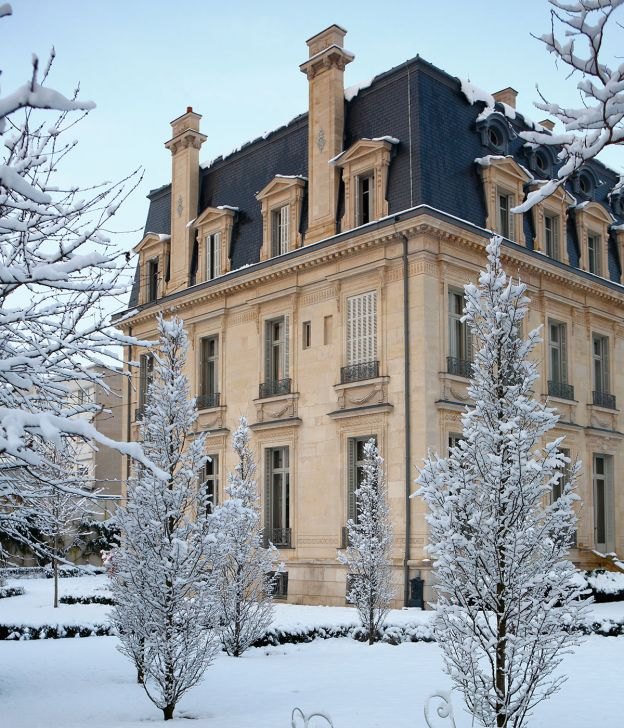louis roederer christmas