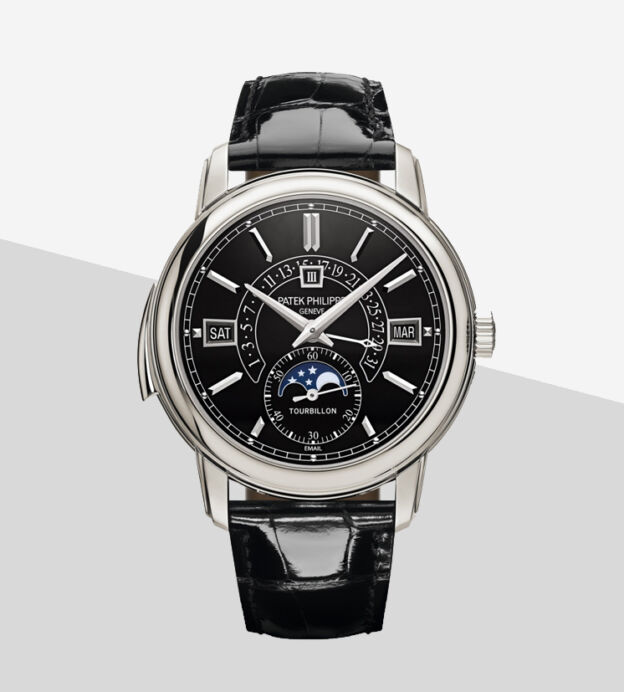 gentlemans journal best tourbillon watches patek