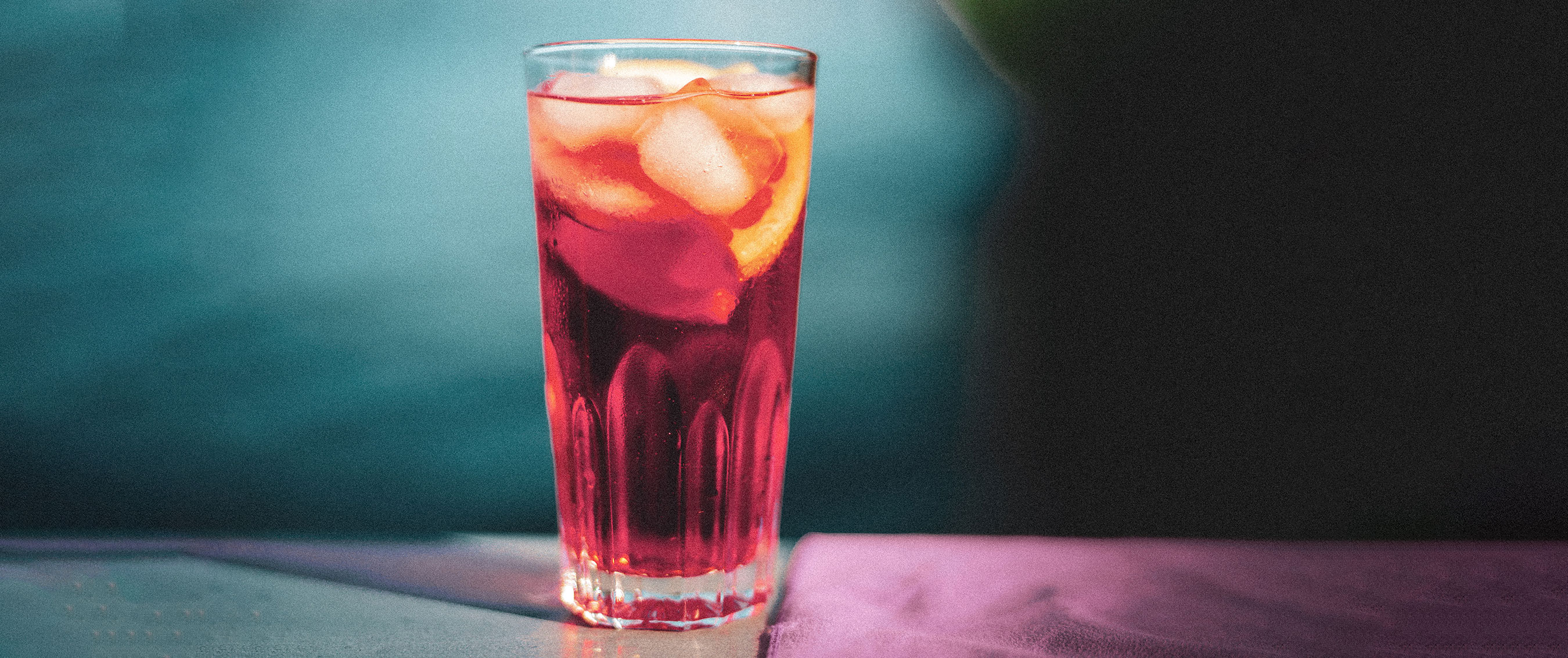Cocktail of the week: How to make Raffles' Singapore Sling