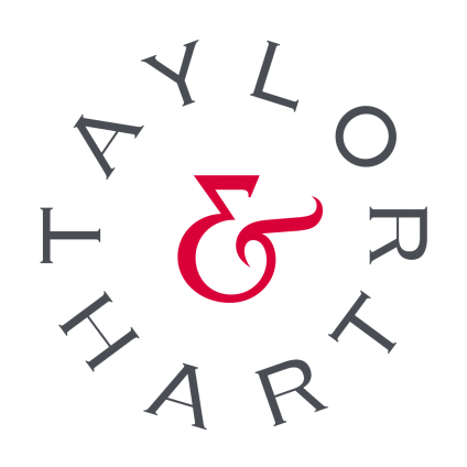In Association with Taylor & Hart