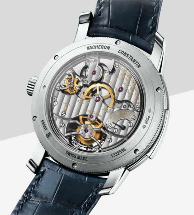 gentlemans journal best tourbillon watches vacheron constantin