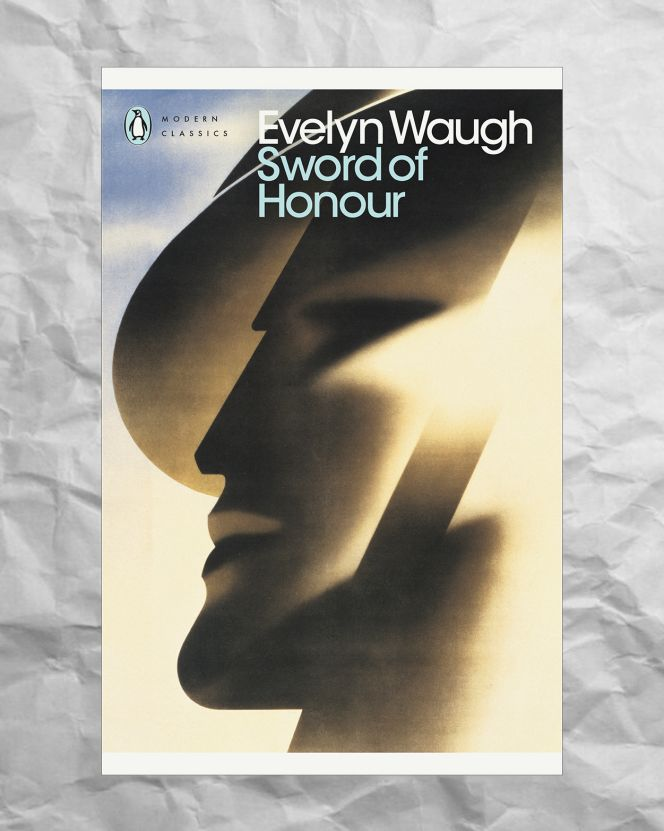 The Sword of Honour Trilogy by Evelyn Waugh