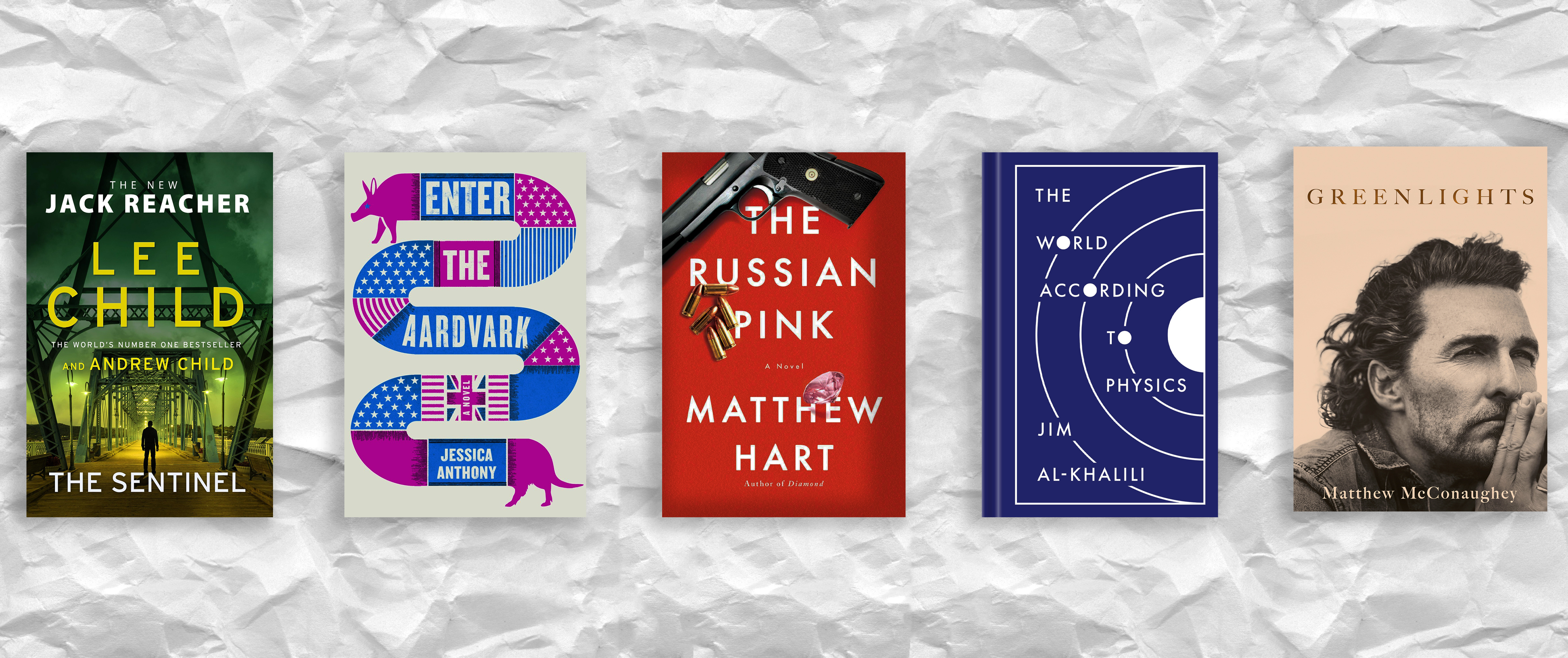These are the best books of 2020 | Gentleman's Journal