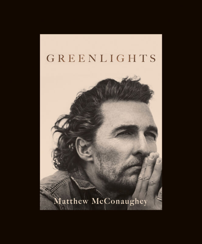 matthew mcconaughey gentlemans journal magazine interview cover greenlights