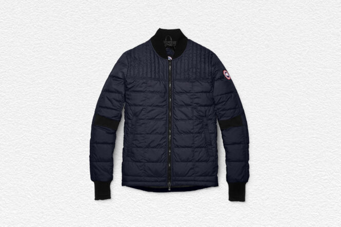editors picks canada goose jacket