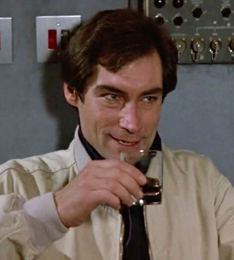 Here's every whisky James Bond ever drank