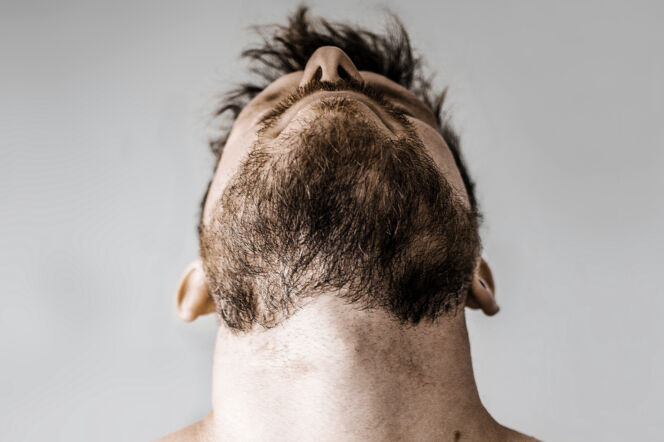 We asked a top barber how to trim a mask-ready beard