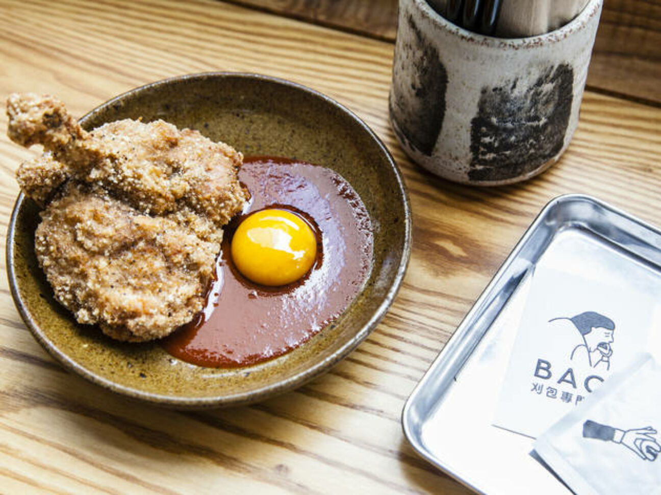 The 50 dishes in London we hope to eat again soon