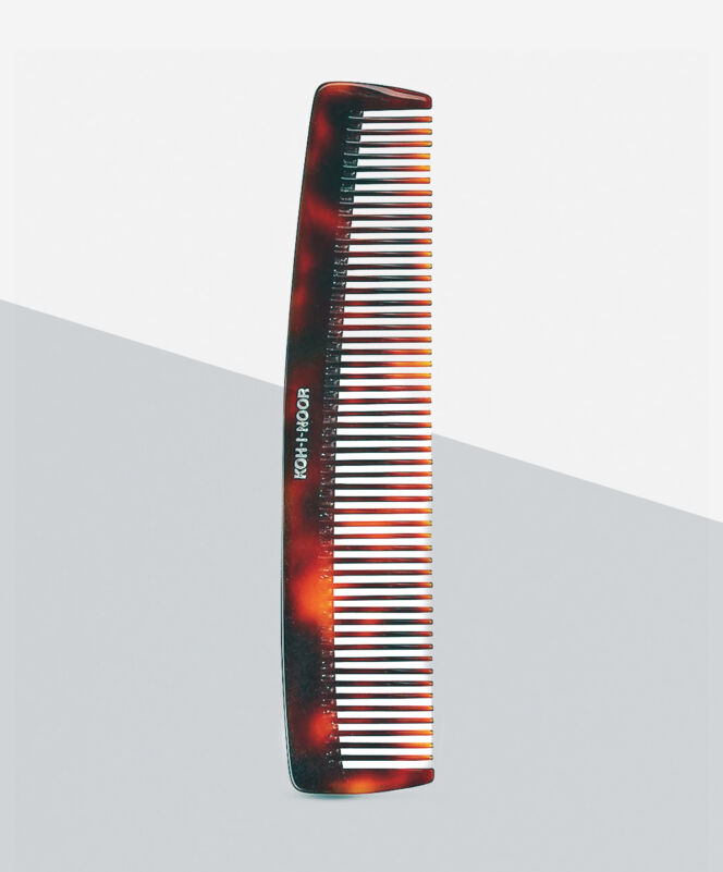 These gentleman's combs will banish bad hair days for good