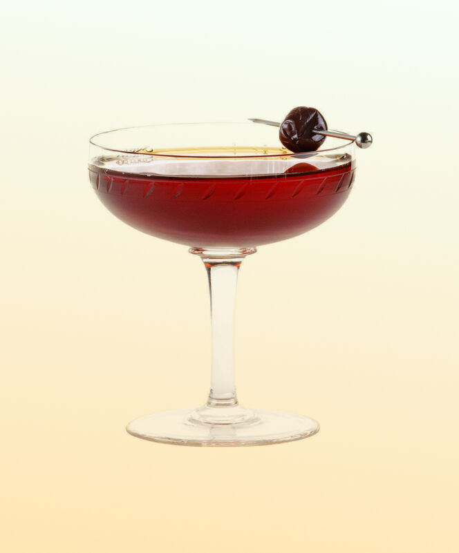 These are the 5 cocktails that'll get you through lockdown