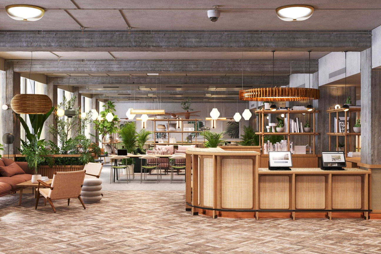 These are the best hotels opening in 2021