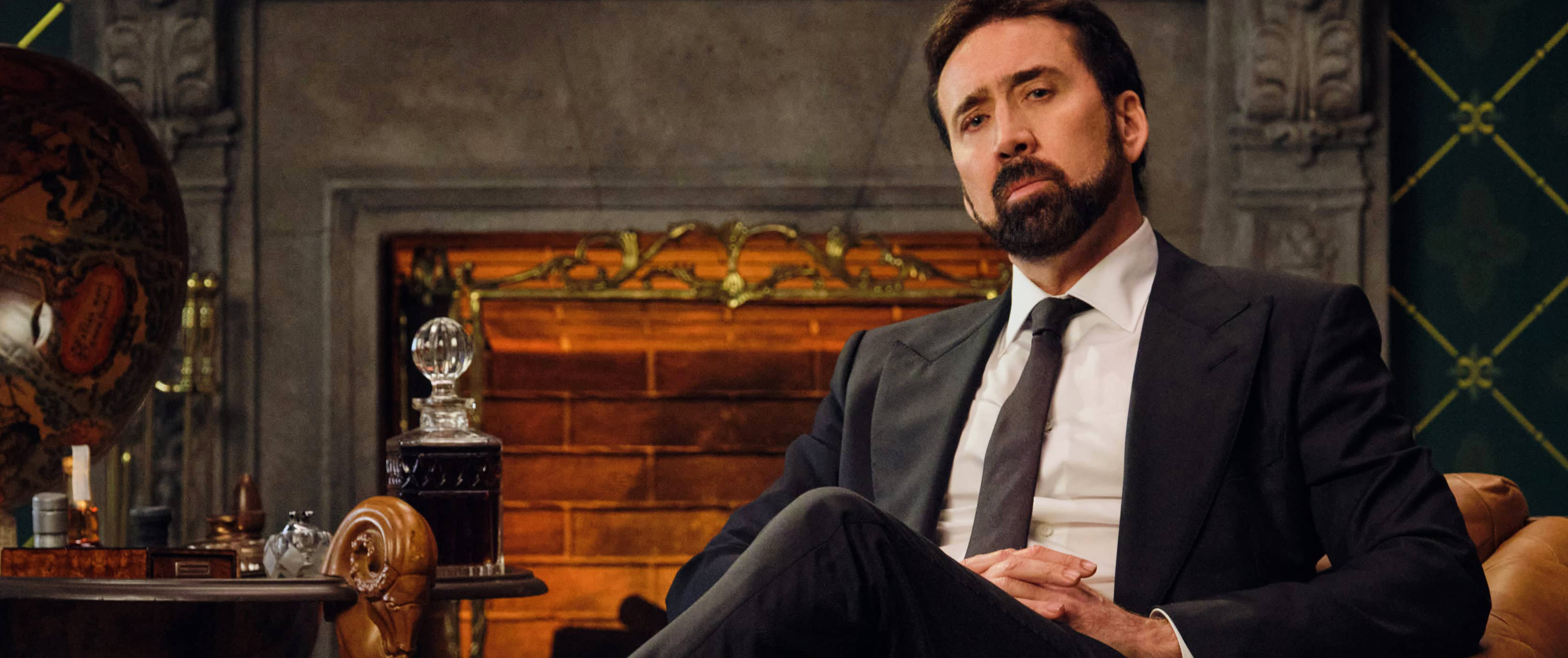 What to watch on Netflix in January 2021 | Gentleman's Journal