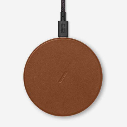 These wireless chargers will bring untold power (and style) to your desk