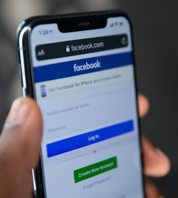 Is 2021 the year that Facebook finally gets broken up?