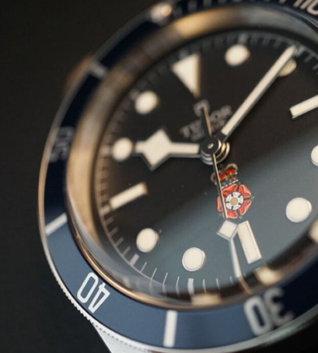 These are Tudor's most impressive military watches