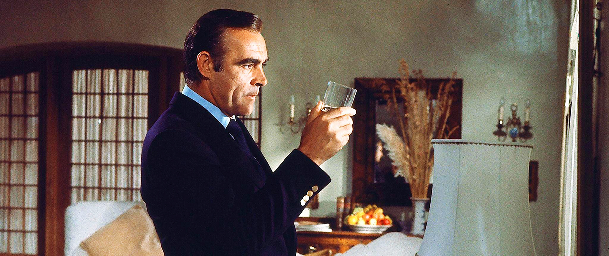 Here's every whisky James Bond ever drank | Gentleman's Journal