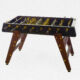 Editor's Picks: 24K Gold-Plated Football Table, Bugatti and Breitling Top Time
