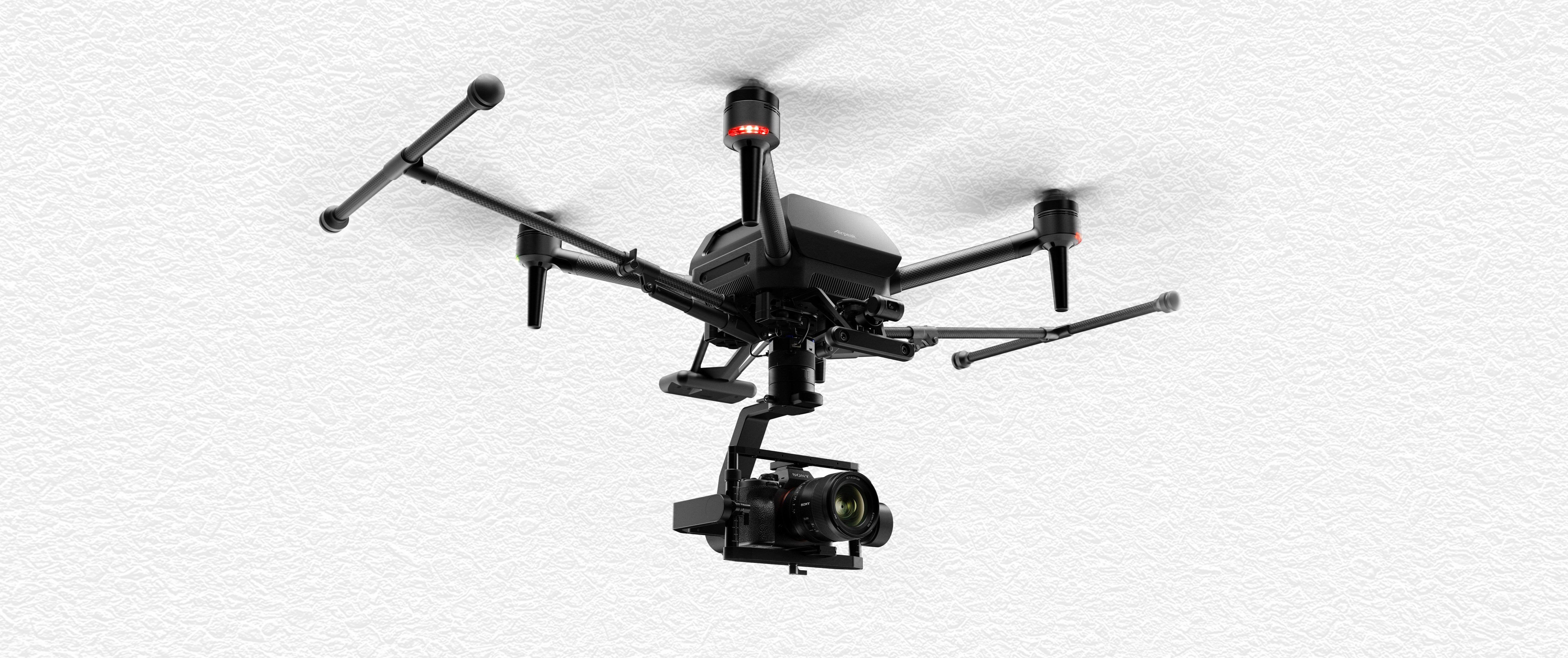 Editor's Picks: Sony Camera Drone, McLaren Arturo and Cigar Case