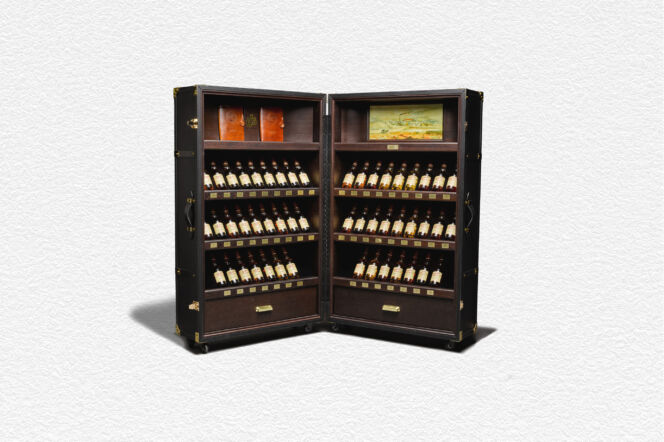 Editor's Picks: £100k Whisky Trunk, Indian Motorcycle and Hemingway Pen