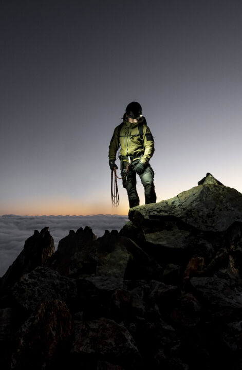 How two Special Forces soldiers founded Britain's new must-have high performance outerwear brand