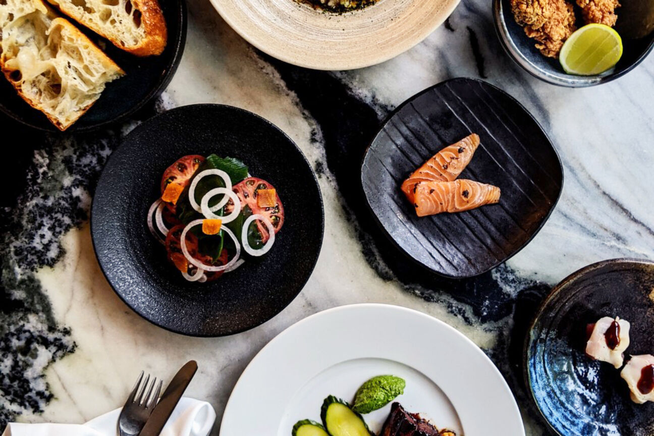 The luxury meal kits to bring Michelin-starred spirit to your Valentine's Day