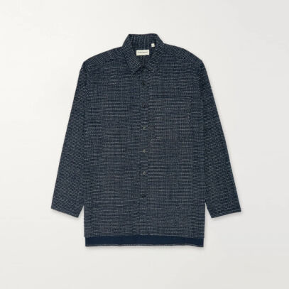 These are the suavest overshirts for spring