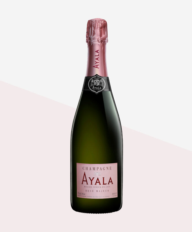 These are the best rosé champagnes for Valentine's Day