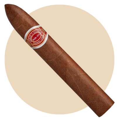 These are the best cigars for first-time stogie smokers