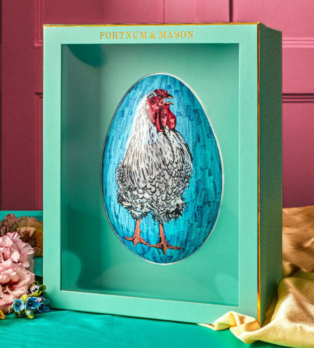 These are the most expensive Easter eggs money can buy
