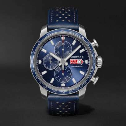 How to pick the Chopard watch that's right for you