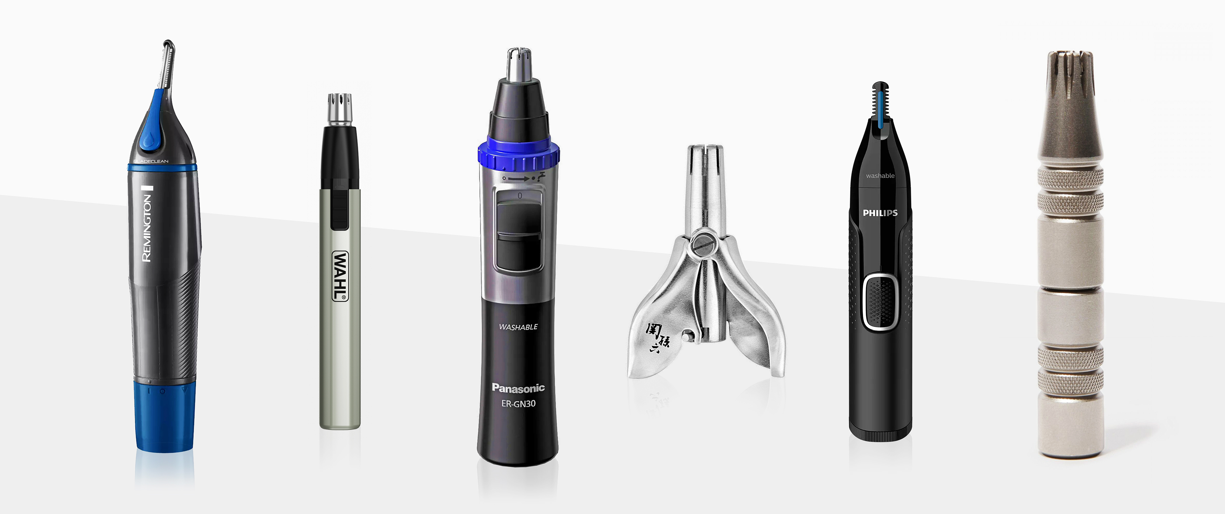 The best nose hair trimmers for men | Gentleman's Journal