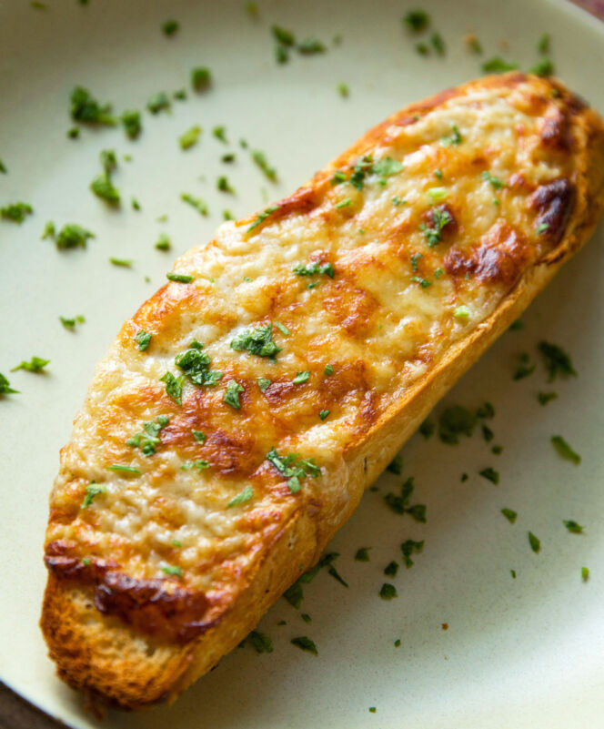 Michelin-star chef Tomos Parry on the perfect Welsh rarebit