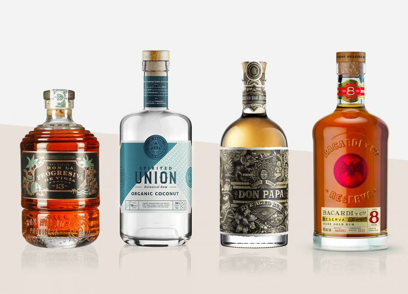 The best summer rums (and the cocktails to mix with them)