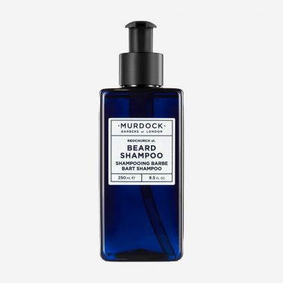 How to use beard shampoo, according to some of the top barbers