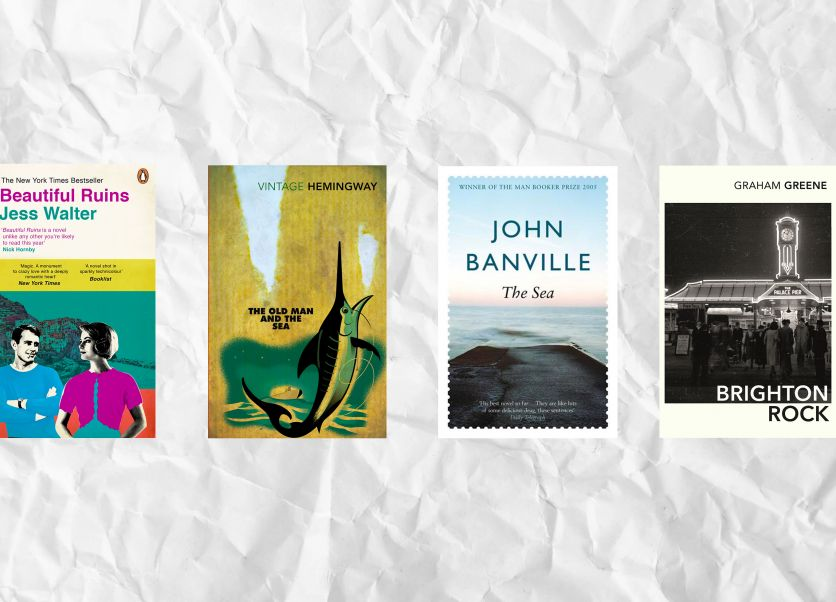 These seaside novels are the books to read this summer