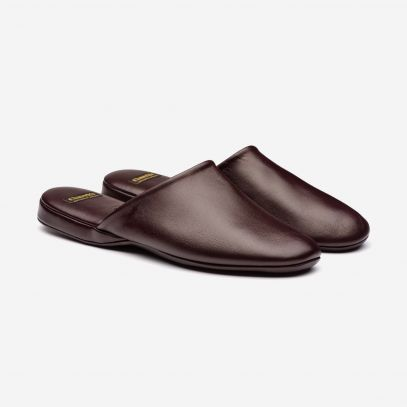 Why it pays to invest in men's luxury slippers — and the pairs to buy
