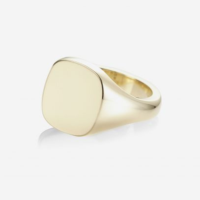 From statement to signet, these are the best rings for men