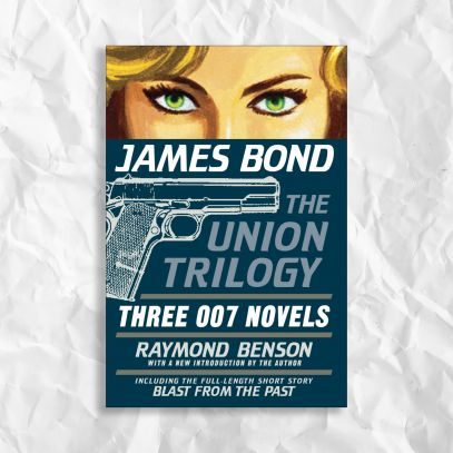 How to choose which Bond book you should read this summer